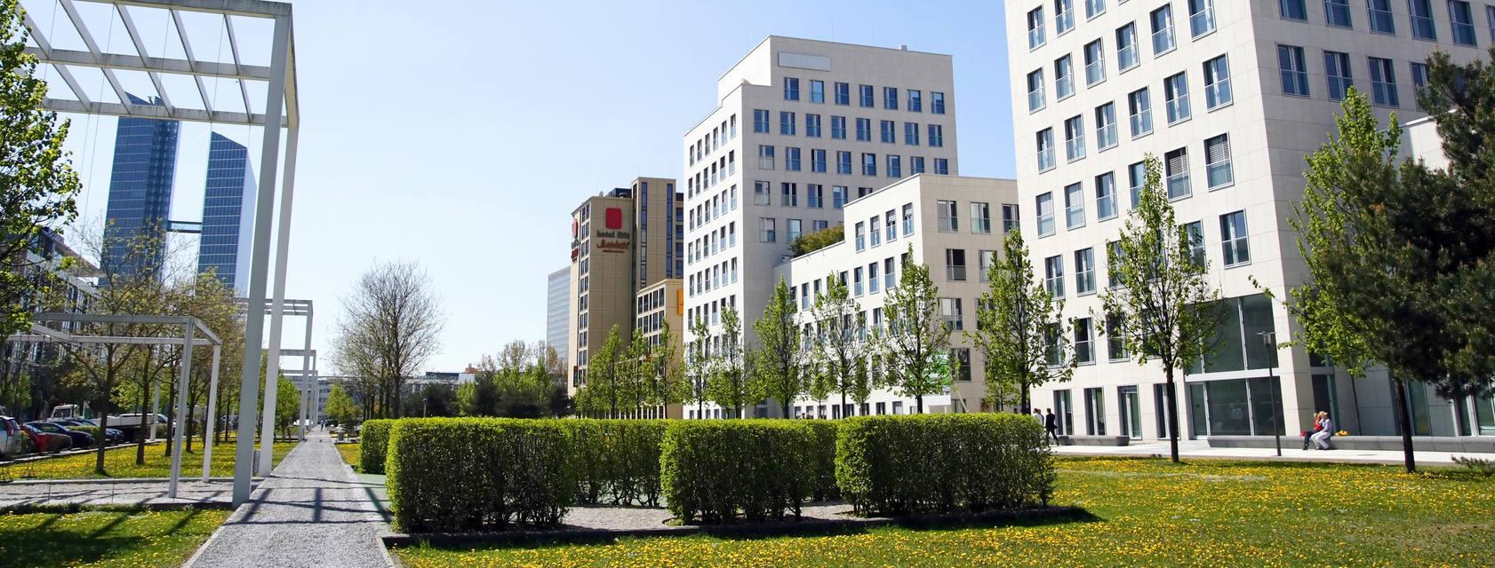Facility Management: Büro & Gewerbeobjekte