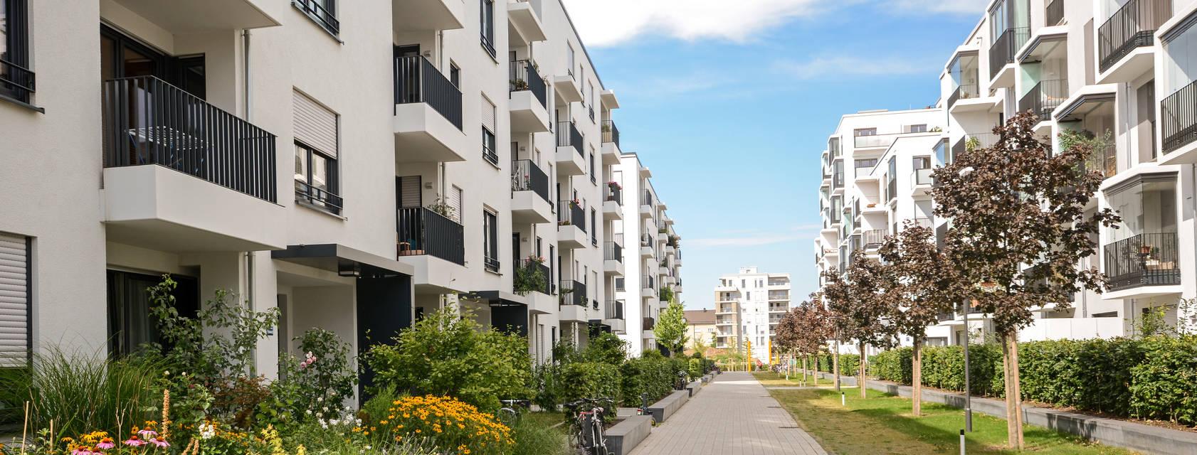 Hausmeisterservice für Apartments und WE-Gemeinschaften