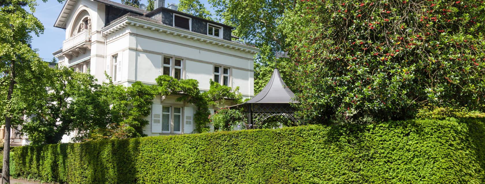 Hausmeisterdienst München: exklusive Wohnanlagen